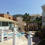 Matamy Beach Hotel Foto
