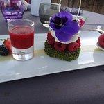 Dessert exceptionnel