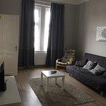 Foto de Mentha Apartments Centrum
