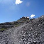Rifugio Quinto Alpini Foto