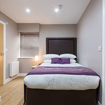 Newly refurbrished Bedrooms
