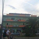 Hotel Clorinda Foto