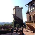 Wartburg Castle Foto