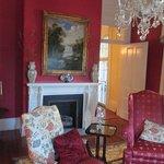 Foto de The Governor's House Inn
