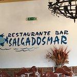 Photo de Salgadosmar Restaurante Bar