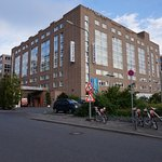 Foto de Novotel Frankfurt City