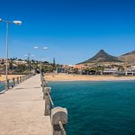 Porto Santo Bridge