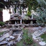 Photo de Monastery of Saint Naum