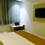 Bristol Easy Hotel - Cachoeiro