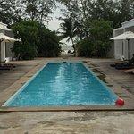 Tamu Hotel Foto