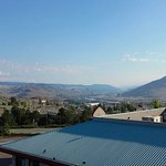 Days Inn Kamloops BC Foto
