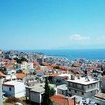 Beautiful sea view!