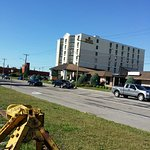 Photo de Quality Inn & Suites Bay Front