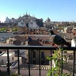Foto de Colonna Palace Hotel
