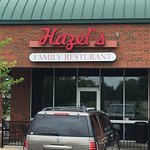 Hazel's Family Restaurant