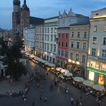 Photo de Cracow Hostel