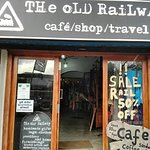 Photo of The Old Railway Cafe