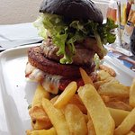 à ne pas rater, le hamburger rossini maison