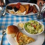 Lyvennet Cafe