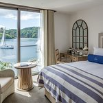 Beautiful Estuary View Bedrooms