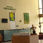 Kurhotel Escambray Foto