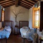 L'Ulivo: slaapkamer 02