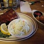 Foto de Hilltop Pub and Grill