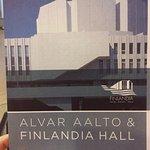 Photo of Finlandia Hall