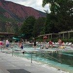 Foto di Glenwood Hot Springs Pool