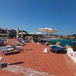 Foto di Hotel La Bisaccia