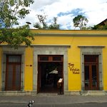 Foto de Hotel Casa Vértiz