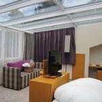 Hotel Mitterplatt Foto