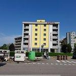 Photo de Hotel Fiera