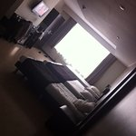 chambre 4 personnes