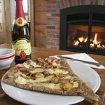 crêpe bretonne  authentique