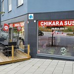 Photo of Chikara Sushi