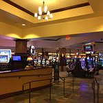 Foto de Three Rivers Casino Resort