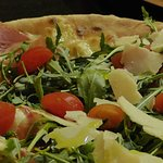 pizza forcola
