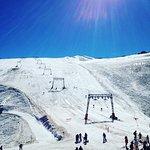 Les Deux Alps summer ski