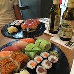 Jeden Donnerstag  Sushi Night Nur mit Reservation