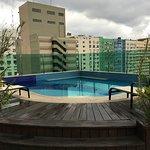 Hotel Sao Francisco Foto