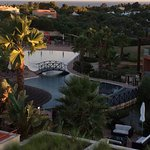 Foto di Monte Santo Resort