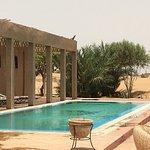 Hotel Kasbah Kanz Erremal Foto