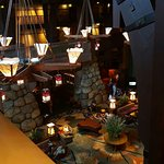 Disney's Grand Californian Hotel & Spa Foto