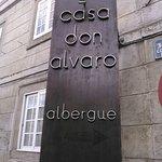 Foto de Albergue Don Alvaro
