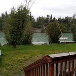 Photo de RW's Fishing & Big Eddy Resort