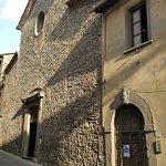 Chiesa e Chiostro di San Lorenzo