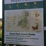 Belper Park Local Nature Reserve