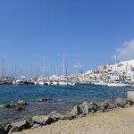 Θέα το λιμάνι!