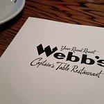 Foto de Webbs Year Round Resort
